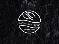 Logo Mava Baristo Vol. 3