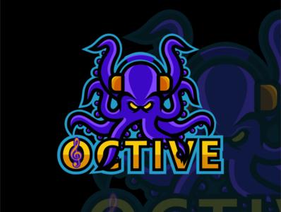 octive music produser