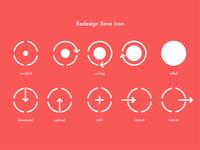 Redesign Save Icon Idea