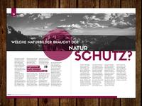 Magazine Layout II