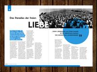 Magazine Layout III