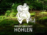 Miniaturkunsthöhlen - miniature art caves