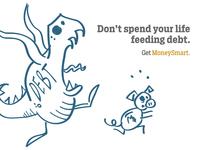 Debt Monsters