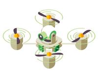 WSJ - Drone