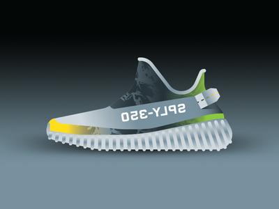 Yeezy Boost 350 V2 Beluga 2.0