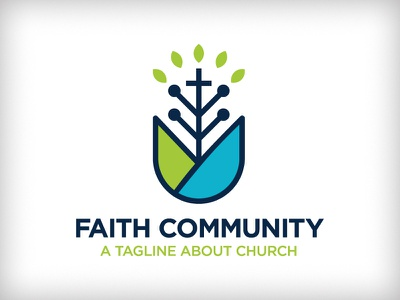 Faith Community Church - Working church grow seed wichita sprout cross