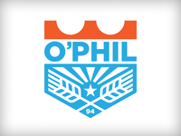 O'Phil - Tee Shirt #1