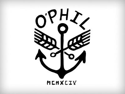 O'Phil - Tee Shirt #2
