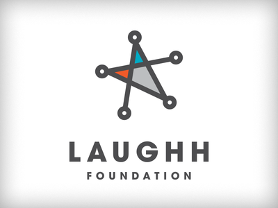 LAUGHH Foundation - Proposed 1 star dots connect not for profit nfp