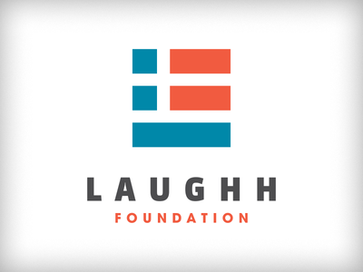 LAUGHH Foundation - Proposed 2 foundation equals colon connect not for profit nfp flag