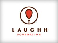 LAUGHH Foundation - Final Logo