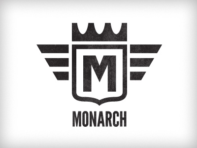 Monarch Exploration #1 royal bar wings aviation crown