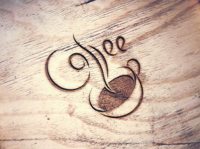 Coffee. Logo template