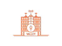 IoT Valley illustration