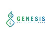 Genesis logo pt.2