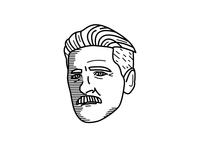 Arthur Shelby Illustration