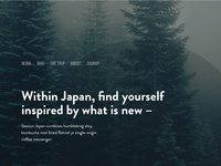 Session Japan Web