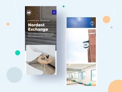 Nordøst Exchange