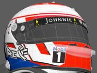 JB Helmet Wire