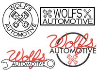 Wolf Logos 01