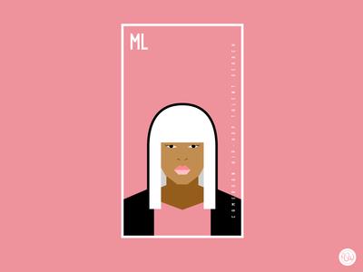 """Hip-Hop Talent Search"" - ML"