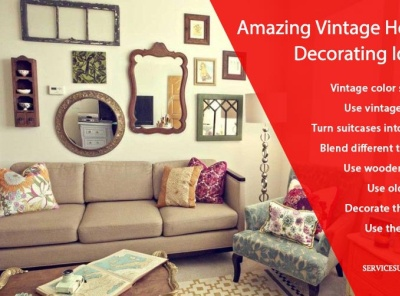 Amazing Vintage Home Decorating Ideas For Indian Homes By Arati Patra On Dribbble