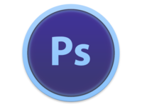 OSX PS icon