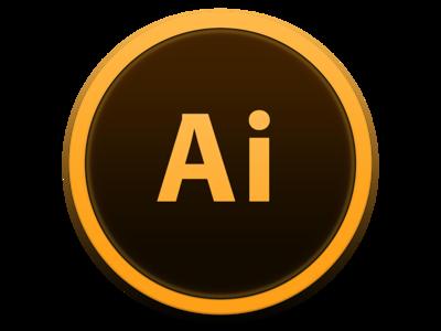 Ai Icon