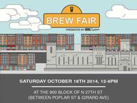 Brew Fair