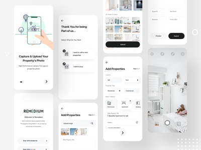 Ux Trends Designs Themes Templates And Downloadable Graphic Elements On Dribbble
