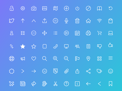 Free 100  Flat icon for Adobe Xd icon ui kit rental app ios app ux ui