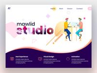 Mawlid Studio