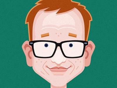 Chris Gethard xk9 redhead tcgs the chris gethard show comedian comics of comedy