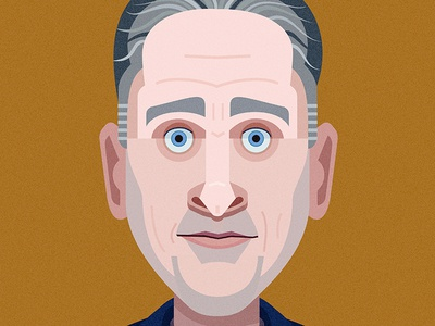 Jon Stewart hair product makeup the daily show with jon stewart comedy central jon stewart