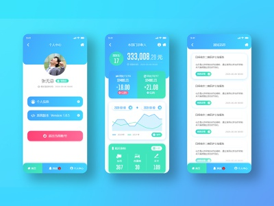 A hospital app design - part 2 mobile ui design branding mobile design mobile app design ui application mobile app app