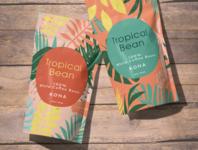 Tropical Bean Packaging