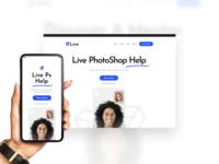 💯🏡🎨 Get 100% Remote Gigs 👉 Live PhotoShop Help . com