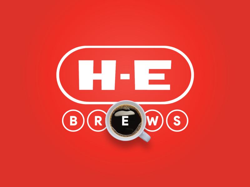 ☕ H-E-Brews 11:30 👉 By faith, the walls of Jericho fell down... history branding concept branding design brand identity marketing brand design branding brand rebranding rebrand 3d mug coffee bible story bible walls trumpet jericho faithful faith