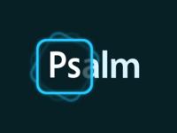 🎨 Adobe PhotoShop Rebranding Fun 👉 📗 Read Psalm 20 Today
