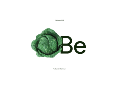 Lettuce Be
