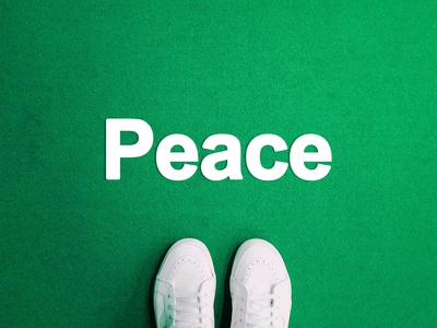 The Shoes of the Gospel Of Peace - Ephesians 6:15
