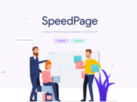 ⚡ Best AMP HTML Landing Page Templates Google Speed Test