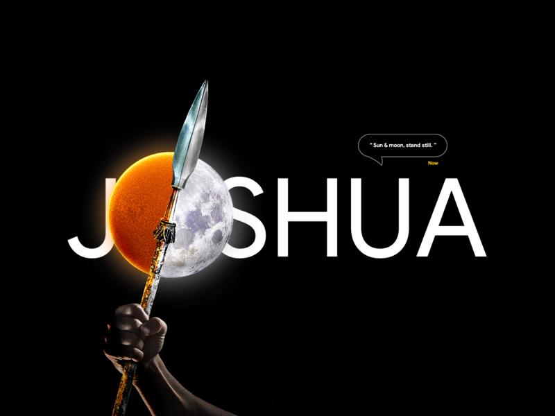 📖 Joshua Defeats Ai 🌞🌑