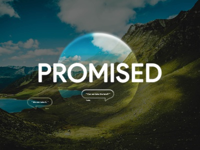 📖 The Promised Land - The Story of Joshua & Caleb