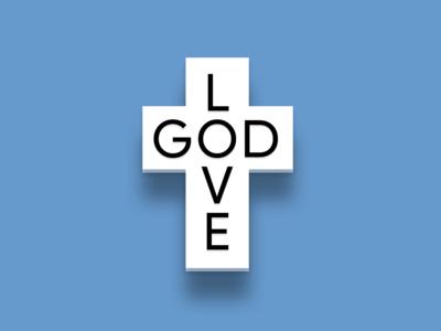 💗 Love God