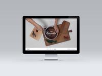 Kamila Website