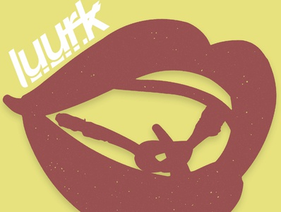 luurk - Branding  Pt. 2