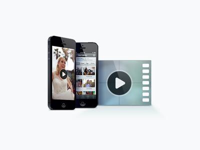 Video Film Strip Thingy