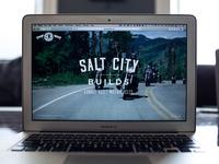 Salt City Builds LIVE