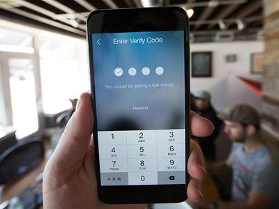 Verify Phone